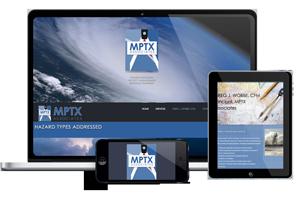 MPTX website
