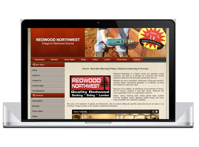 Redwood Northwest
