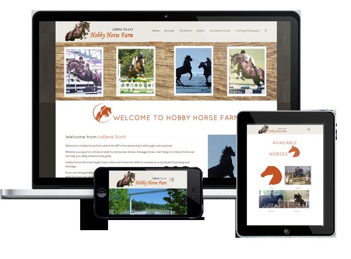 hobby horse site