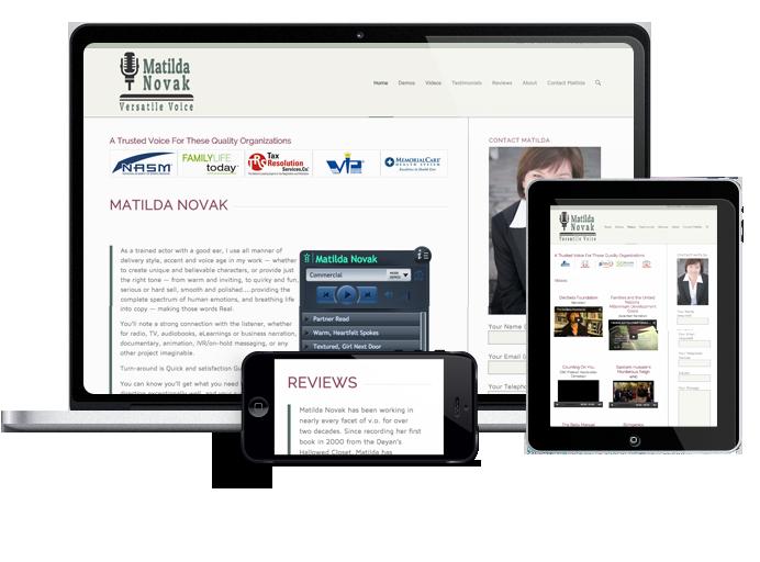 matilda's site